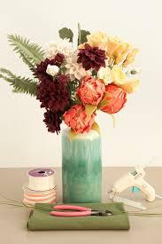 How To Make Wedding Bouquet The 25 Best Felt Flower Bouquet Ideas On Pinterest Felt Flowers
