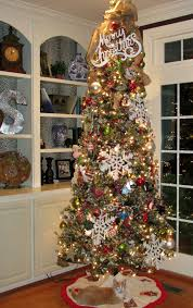 10 tips for decorating a faux christmas tree amy spencer interiors