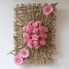 wall hanging floristry pinterest flower arrangements flower