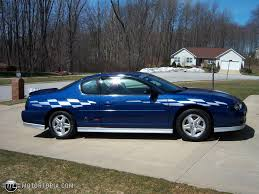2014 Chevy Monte Carlo 2003 Chevrolet Monte Carlo Information And Photos Zombiedrive
