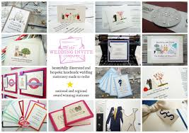 stationery wedding suppliers hitched co uk