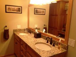 Cherry Bathroom Vanity Cabinets Cherry Bathroom Vanity Cabinets