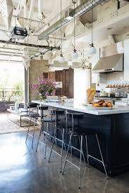 ambiance et style cuisine la cuisine industrielle un style déco qui inspire deco cool