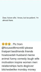 Wife Husband Meme - 25 best memes about wife wife memes