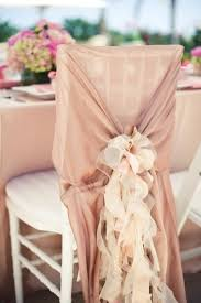 cheap wedding chair covers best 25 wedding chair covers ideas on wedding chair