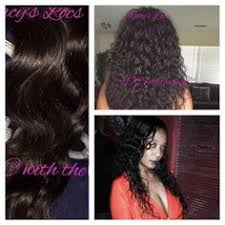 dry wave hairdo 7a peruvian natural wave after air dry one month old hairdo