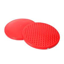round balance cushion human disc u0027o u0027sit jr ledraplastic