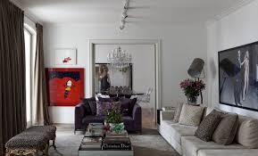 brazilian fashion stylist apartment diego revollo dk decor