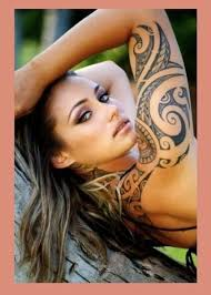 best 25 half sleeve tribal tattoos ideas on pinterest half