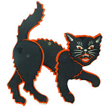 free clip art halloween free halloween cat clipart collection