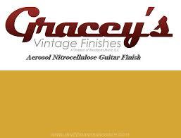 gracey u0027s butterscotch blonde guitar finish paint aerosol reverb