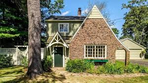 revival home tudor revival home for sale fairytale find maine homes by