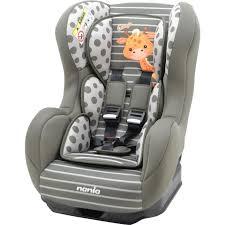 siege auti nania siège auto groupe 0 1 cosmo sp girafe achat vente siège