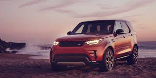 discovery land rover 2018 2018 land rover discovery vehicles on display chicago auto
