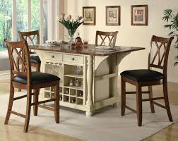 small table with shelves kitchen table with shelves amazing best space saving dining table