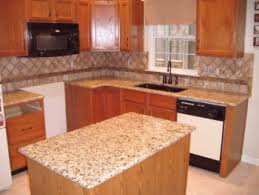 Red Kitchen Countertop - mcgann furniture store popular options for kitchen countertops