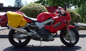 1998 Honda Vtr1000 Super Hawk Motorcycles For Sale