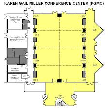conference and event center u2013 miller business resource center