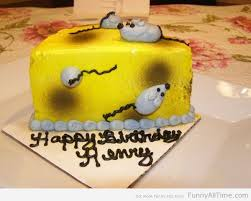 happy birthday cake funny all the time