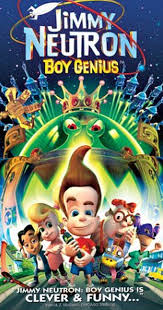 jimmy neutron boy genius 2001 imdb