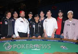 wsop final table the nine 39th annual world series of poker main event payouts 2008 world