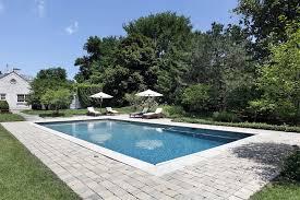 Pool Landscaping Ideas Backyard Swimming Pool Designs Stunning Swimming Pool Landscaping
