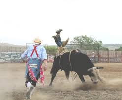 local athletes compete at wood mountain rodeo