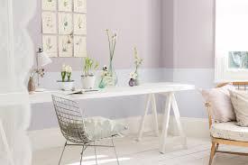 Wohnzimmer Deko Flieder Inspirationen Für Ein Zuhause In Pastellfarben