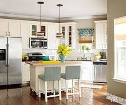 kitchen ideas on cheap decorating ideas