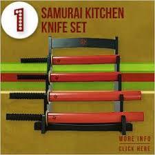 samurai kitchen knives samurai kitchen knife set kitchen knives knife sets and samurai