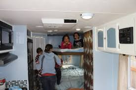 our travel trailer remodel part 5 the grand finale the