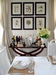 Curtain Ideas For Dining Room Coastal Decorating Ideas Beachfront Bargain Hunt Hgtv