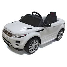 lego range rover rastar land rover evoque battery powered riding toy walmart com