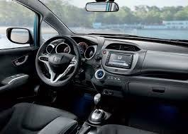 2013 Honda Fit Interior Honda Fit 2014 Interior Google Search Honda Fit Pinterest