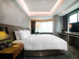 Hotel Bedroom Lighting Design Hotel In Taipei U Hotel Taipei