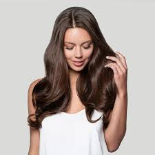 remy clip in hair extensions 22 inches chocolate brown 4 remy clip in hair extensions