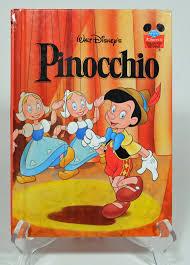 walt disney u0027s pinocchio disney u0027s wonderful