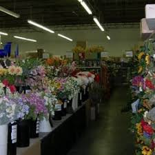 Silk Flowers Wholesale Floral Supply Syndicate Wholesale Stores 560 S Michigan St
