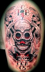 26 best skull wrist tattoos for men images on pinterest skulls