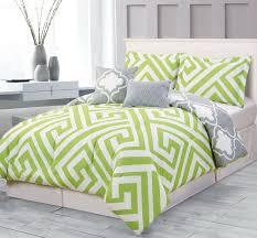 Green And Blue Duvet Covers Lime Green Duvet Cover Set Home Design Ideas