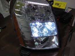 cadillac escalade fog lights 1210 led bulbs ijdmtoy for automotive lighting