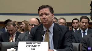 james comey gang of eight it took a freshman gop congresswoman to pull the mask from fbi