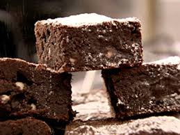 triple chocolate brownies recipe nigella lawson food network