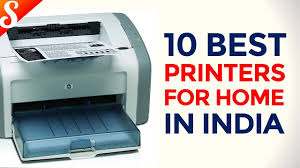 10 best printers for home use in india with price budget