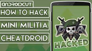 how to hack apk how to hack mini militia using freedom apk freedom apk