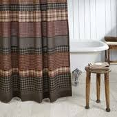 Country Shower Curtain Bathroom Shower Curtains Country And Primitive Style Shower Curtains
