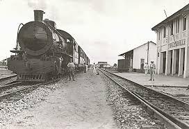 Congo–Ocean Railway