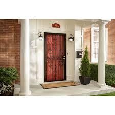 Unique Home Design Security Doors Latest Gallery Photo - Unique home designs security door