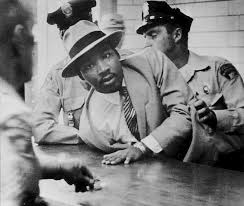letter from a birmingham jail by dr martin luther king jr