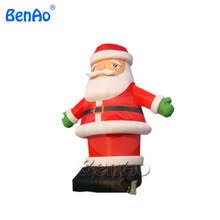 Outdoor Christmas Decorations Santa Claus by Popular Large Outdoor Christmas Decorations Buy Cheap Large